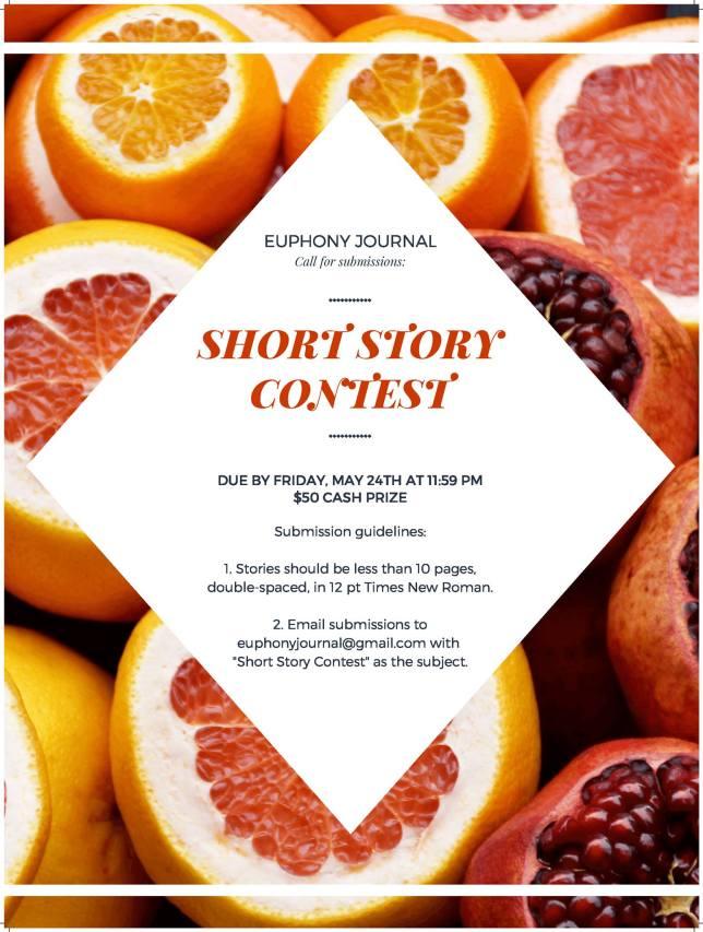 Euphony Short Story Contest