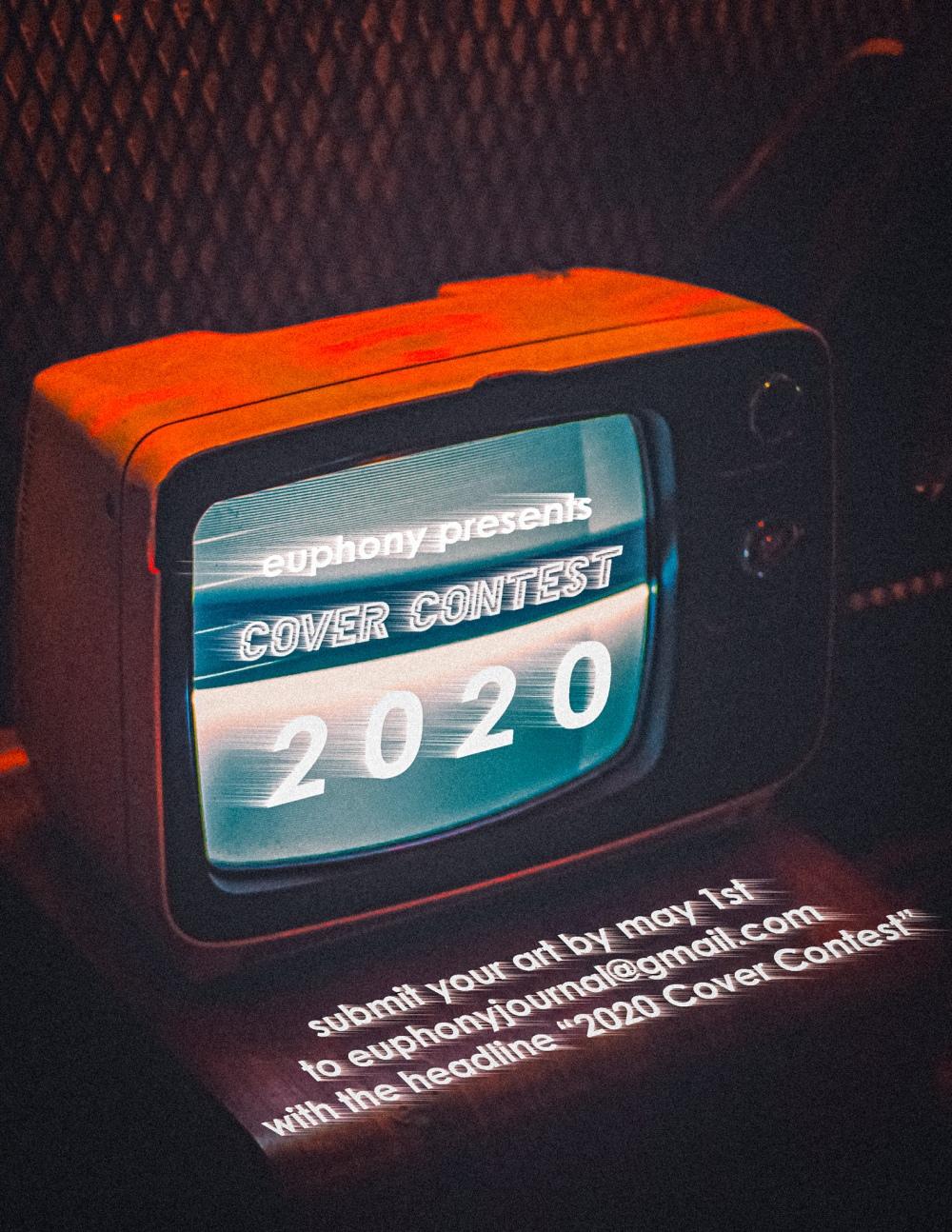 2020 cover contest